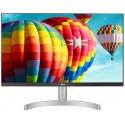 """Монитор LCD 23.8"""" LG 24MK600M-W D-Sub, 2xHDMI, Audio, IPS, FreeSync"""