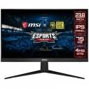 """Монитор LCD 24"""" MSI Optix G241V, HDMI, DP, IPS, 1920x1080, 75Hz, 4ms, FreeSync"""