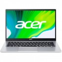 Ноутбук Acer Swift 1 SF114-34 14FHD IPS/Intel Pen N6000/8/512F/int/Lin/Silver