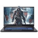 Ноутбук Dream Machines G1650Ti-17 17.3FHD IPS 60Hz/Intel i7-10870H/32/1024F/NVD1650Ti-4/DOS