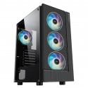 ПК 2E Complex Intel i5-10400F/H410/16/1000F/NVD1660S-6/FreeDos/G3301/500W