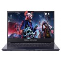Ноутбук Dream Machines G1650-14 14FHD IPS 60Hz/Intel i3-1115G4/16/1024F/NVD1650-4/DOS