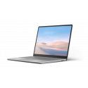 """Ноутбук Microsoft Surface Laptop GO 12.5"""" PS Touch/Intel i5-1035G1/8/128F/int/W10H/Silver"""