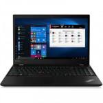 Ноутбук Lenovo ThinkPad P15s G1 (20T40007RT)