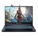 Ноутбук Dream Machines G1650Ti-15 15.6FHD IPS 144Hz/Intel i5-10200H/16/500F/NVD1650Ti-4/DOS