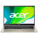 Ноутбук Acer Swift 1 SF114-34 14FHD IPS/Intel Pen N6000/8/256F/int/Lin/Gold