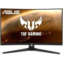 "Монитор LCD 31.5"" Asus TUF Gaming VG32VQ1BR 2xHDMI, DP, MM, VA, 2560x1440, CURVED, 165Hz, 1ms, DCI-P3 90%, HDR10, FreeSync"