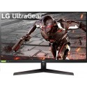 "Монитор LCD 31.5"" LG 32GN550-B 2xHDMI, DP, Audio, VA, 165Hz, 1ms, sRGB95%, HDR10, G-SYNC, FreeSync"