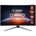 """Монитор LCD 32"""" MSI Optix AG321CR, 2*HDMI, DP, USB2.0 (B), Audio, VA, 1920x1080, CURVED, 165Hz, 1ms, DCI-P3 94%, FreeSync"""
