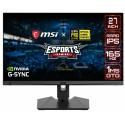 "Монитор LCD 27"" MSI Optix MAG274QRF-QD, 2*HDMI, DP, 2*USB, 1*Type C, Earphone-out, IPS, 2560x1440, 165Hz, 1ms, DCI-P3 97%, G-Syn"