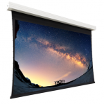 "Моторизированный экран Projecta Tensioned Elpro Large Electrol VA 248 x 440 cm, 199"", BD 30 cm, HD 0.9"