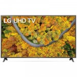 "Телевизор 75"" LED 4K LG 75UP75006LC Smart, WebOS, Ashed blue"