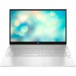 Ноутбук HP Pavilion 15-eh1043ua 15.6FHD IPS AG/AMD R5 5500U/8/1024F/int/W10/Silver