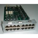 Плата расширения Alcatel-Lucent Analog mixed AMIX4/4/8-1