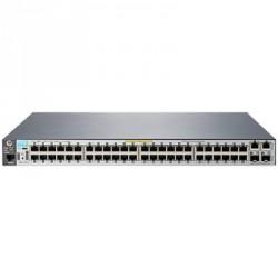 Коммутатор сетевой HP 2530-48-PoE+ (J9778A)