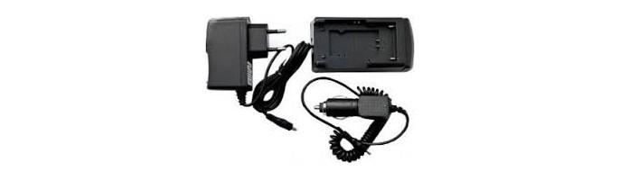 Зарядные устройства, блоки питания
