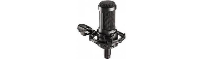 Микрофоны, Спикерфоны