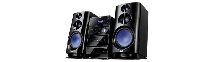 Музыкальные центры, аудиосистемы