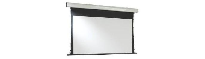 Проекционные экраны, доски
