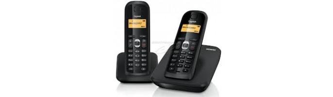 Радиотелефоны DECT