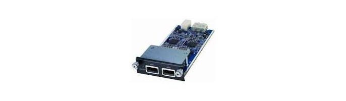 Модули для сетевого оборудования