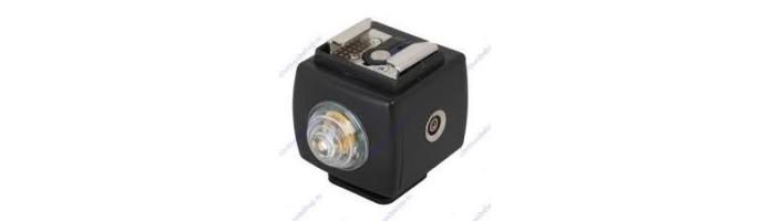 Синхронизаторы для фотоаппаратов