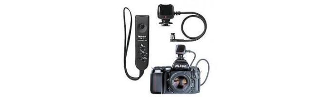 Пульты ДУ для фото- видеокамер