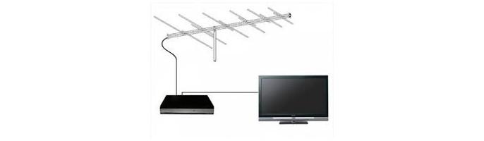 Телевизионная