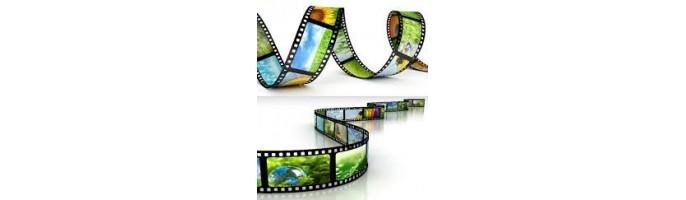 Кино-, фотопленка