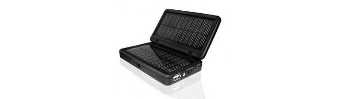 Солнечные батареи и оборудование