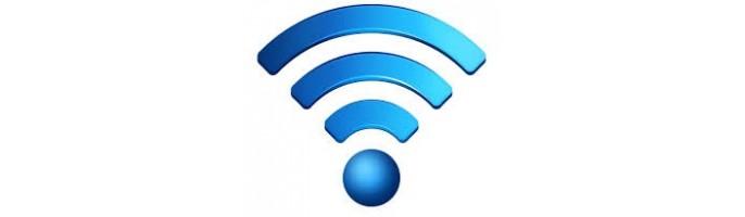 Беспроводные сети